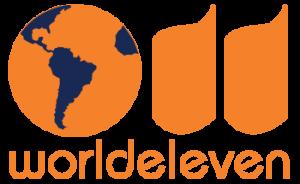 WorldEleven logo350